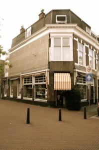 Emmastraat 25a - Den Haag